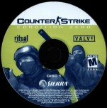 Counter-Strike: Condition Zero CD nyomat_1598