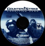 Counter-Strike: Condition Zero CD nyomat_1599