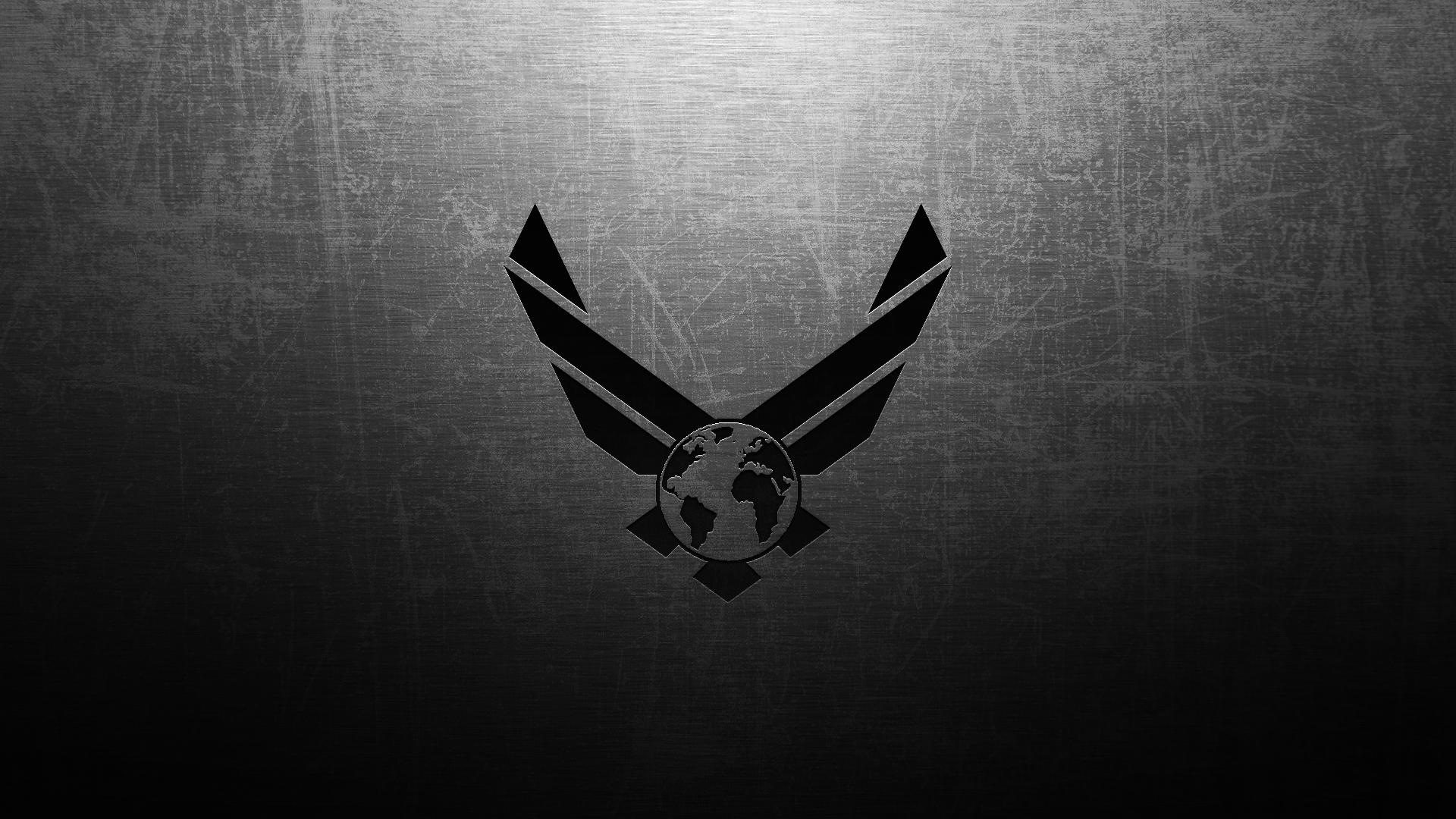 Us Air Force Logo wallpaper - 1274592