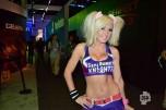 E3 Girls 2012