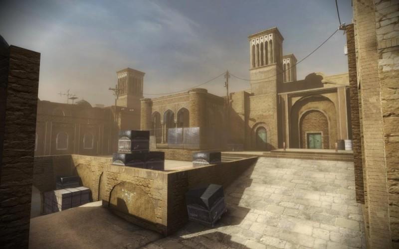 KeyWord: Counter Strike Online,CS Online,NEXON,concept,wallpaper Date ...