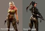 Mila és Lisa az új Counter-Strike csajok
