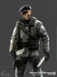 Counter-Strike Online 2 Artic