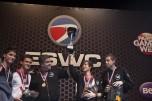 ESWC Final 2012 Paris