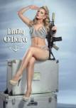 Emily Ohara Hot Shots Calendar 2013