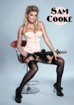 Sam Cooke Hot Shots Calendar 2013