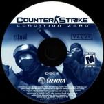 Counter-Strike: Condition Zero CD nyomat_1599